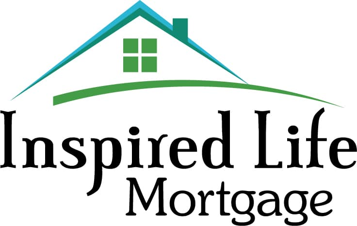 Inspired Life Mortgage logo
